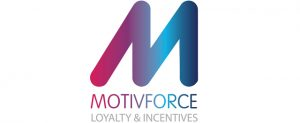 Motivforce Loyalty Incentives Logo