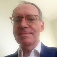 Mark Palmer, CEO Maverick Planet