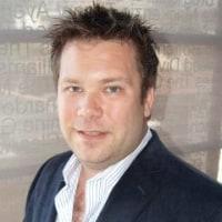 Rob Chandler, head of Loyalty, Customer Team for SKY